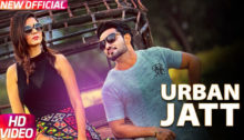 Urban Jatt Lyrics by Resham Singh Anmol