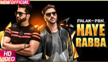 Haye Rabba Lyrics by Falak