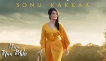 Itna Naa Milo Lyrics by Sonu Kakkar