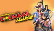 Itna Sannata Kyun Hai Lyrics from Golmaal Again