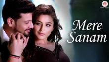 Mere Sanam Lyrics by Dr Pardeep Bhardwaj