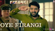 Oye Firangi Lyrics from Firangi