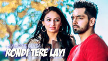 Rondi Tere Layi Lyrics by Babbal Rai