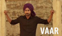 Vaar Lyrics by Ninja