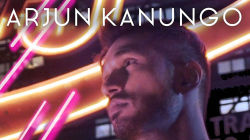 Gallan Tipsiyaan Lyrics by Arjun Kanungo