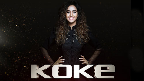 Koke Lyrics by Sunanda Sharma