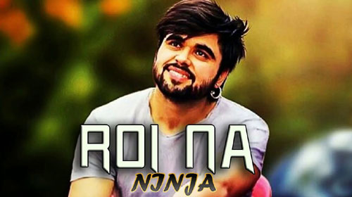 Roi Na Lyrics by Ninja