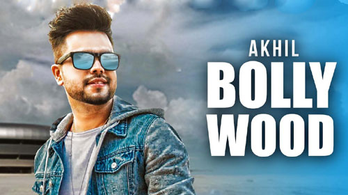 Bollywood Lyrics by Akhil