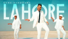 Lahore Lyrics by Guru Randhawa