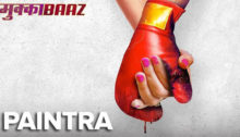 Paintra Lyrics from Mukkabaaz