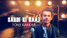 Sardi Ki Raat Lyrics by Tony Kakkar