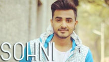 Sohni Lyrics by Armaan Bedil