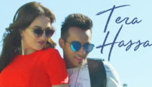 Tera Haasa Lyrics by Harshit Tomar