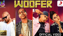 Woofer Lyrics by Snoop Dogg