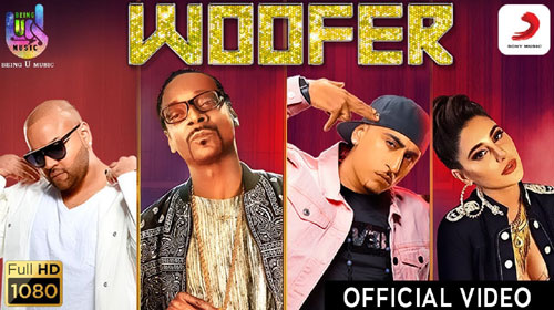 Woofer Lyrics by Snoop Dogg, Nargis Fakhri, Zora Randhawa
