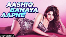 Aashiq Banaya Aapne Lyrics from Hate Story 4
