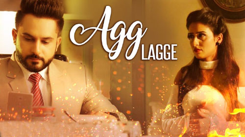 Agg Lagge Lyrics by Amar Sajaalpuria