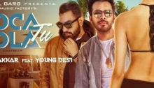 Coca Cola Tu Lyrics by Tony Kakkar