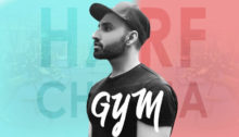 Gym Lyrics by Harf Cheema