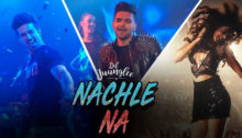 Nachle Na Lyrics by Guru Randhawa