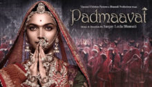 Nainowale Ne Lyrics from Padmaavat
