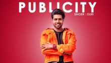 Publicity Lyrics by Guri