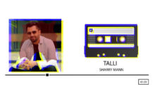 Talli Lyrics by Sharry Mann