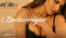Badnaamiyan Lyrics from Hate Story 4