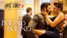 Boond Boond Lyrics from Hate Story 4