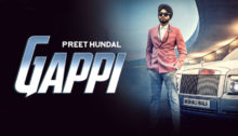 Gappi Lyrics by Preet Hundal