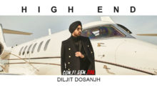 High End Lyrics by Diljit Dosanjh
