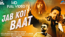 Jab Koi Baat Lyrics by Atif Aslam