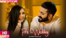 Pre Wedding Lyrics by Dilpreet Dhillon