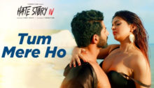 Tum Mere Ho Lyrics from Hate Story 4