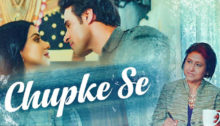Chupke Se Lyrics by Palak Muchhal