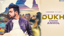Dukh Lyrics by Anmol