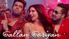 Gallan Goriyan Lyrics by Mika Singh