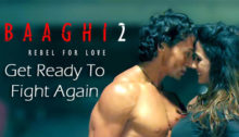 Get Ready To Fight Again Lyrics from Baaghi 2