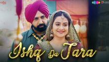 Ishq Da Tara Lyrics by Gippy Grewal