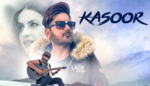 Kasoor Lyrics by Ladi Singh