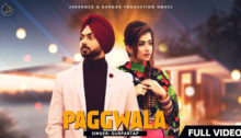 Pagg Wala Lyrics by Gurpartap