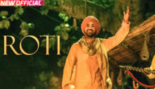 Roti Lyrics by Diljit Dosanjh