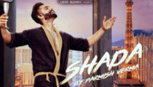 Shada Lyrics by Parmish Verma