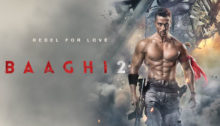 Soniye Dil Nayi Lyrics from Baaghi 2