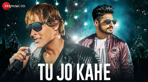 Tu Jo Kahe Lyrics by Salman Mithani