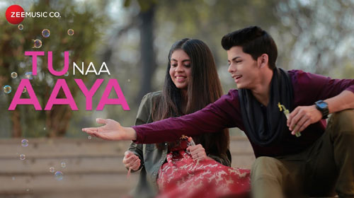 Tu Na Aaya Lyrics by Shyamoli Sanghi