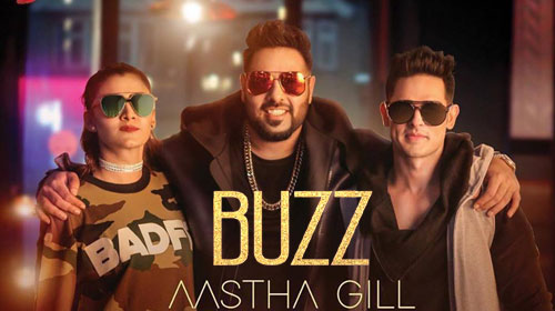 Buzz Lyrics by Badshah