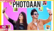 Photoaan Lyrics by Jass Bajwa