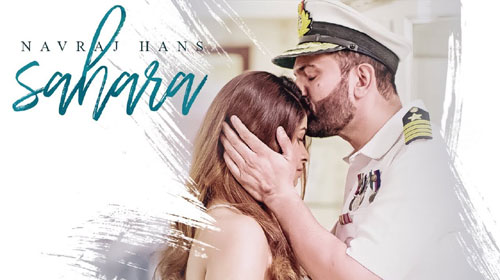 Sahara Lyrics by Navraj Hans