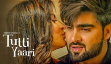Tutti Yaari Lyrics by Inder Chahal